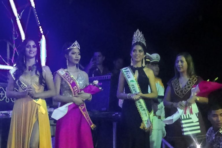 Конкурс красоты и Карнавал Укаяли - 2018