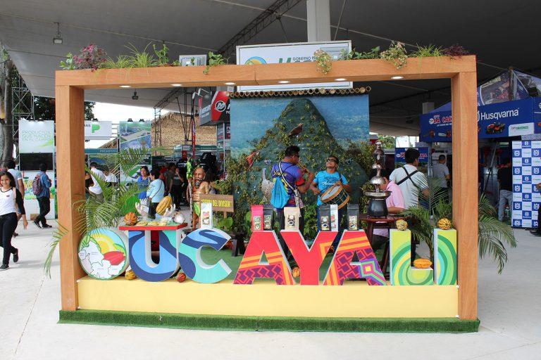 Pucallpa City Tour