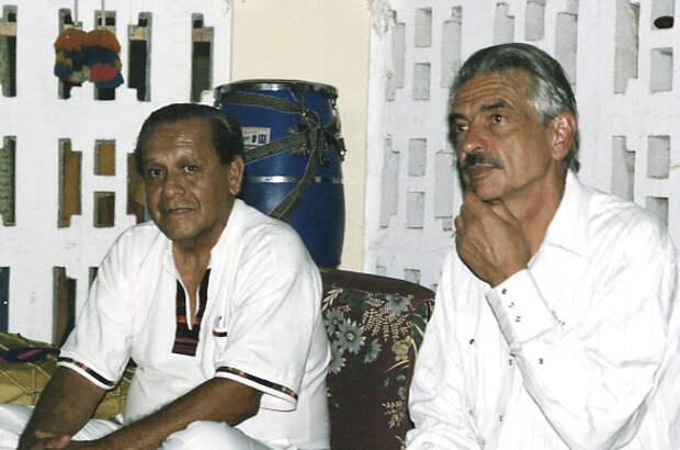 Хорхе Гонсалес Рамирес