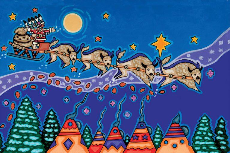 Se acerca el año nuevo... Tiempo de rituales ancestrales
