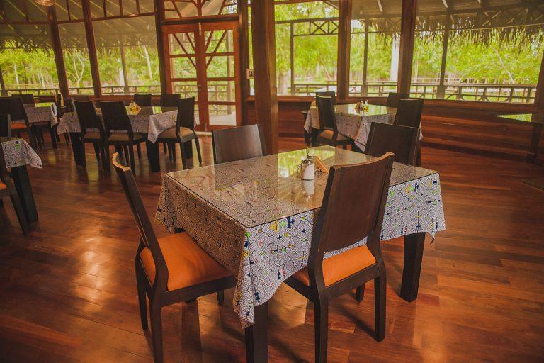 Restaurant UNI RAO